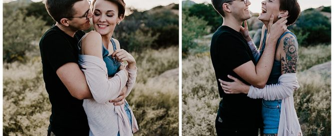 5 Tips For Photographing Couples