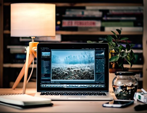 Creating SEO-Optimized Images in Lightroom: 4 Key Pieces